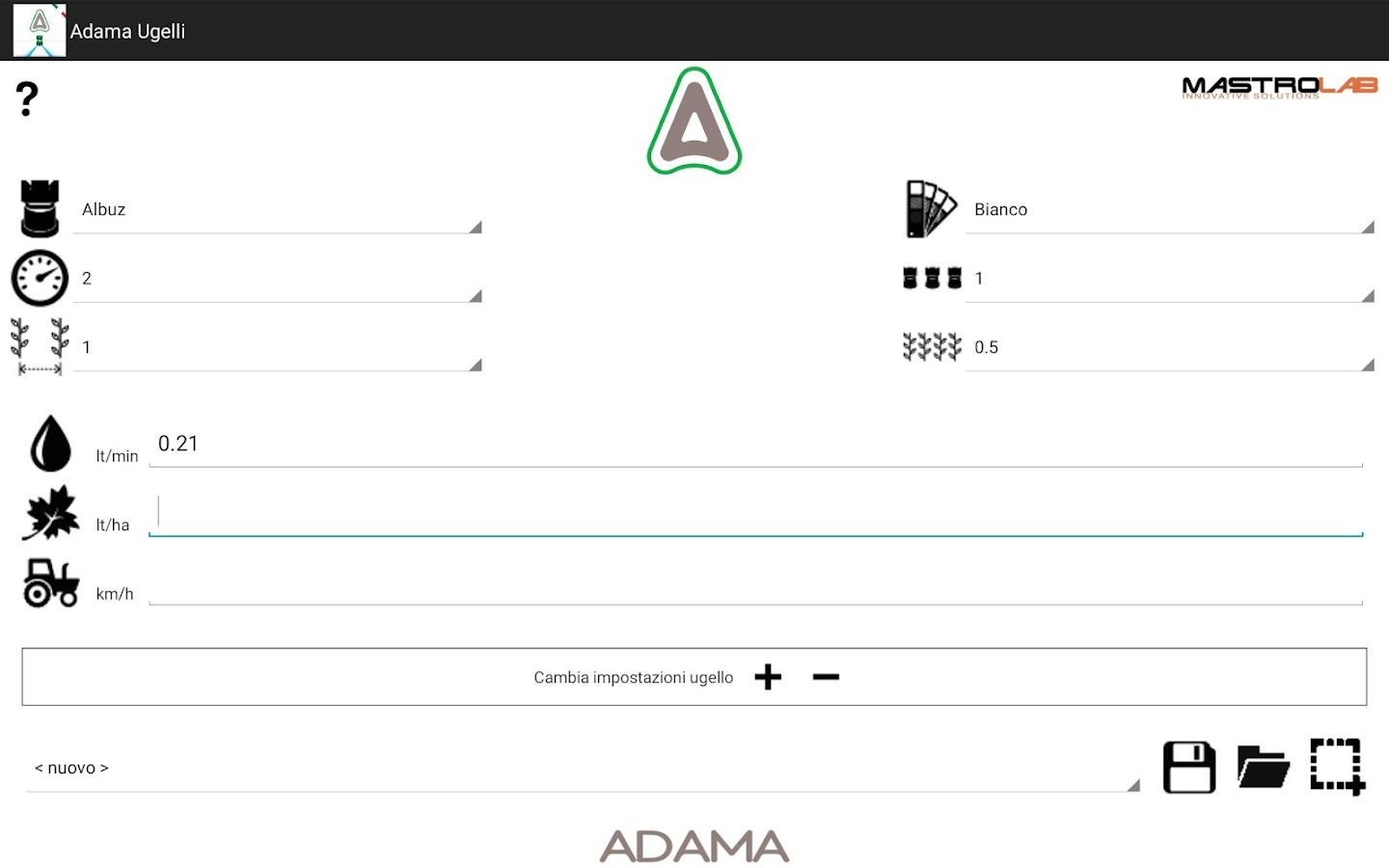 Adama Ugelli- screenshot