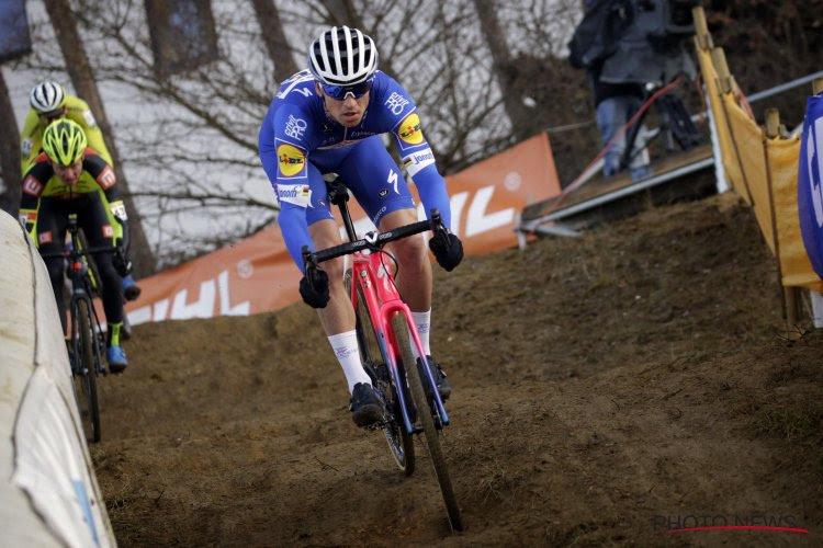 """📷 De ogen uitkijken bij comeback Stybar: """"Waarschijnlijk de mooiste fiets die ik ooit heb gehad"""""""