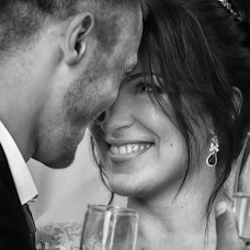 Wedding photographer Anatoliy Pismenyuk (Oriental). Photo of 16.07.2018