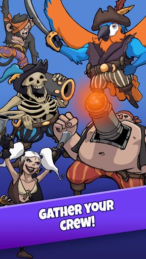 Idle Tap Pirates - Offline RPG Incremental Clicker 1.0.1.5 Mod screenshots 5