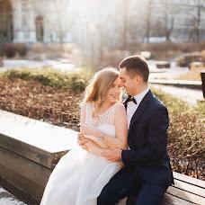 Wedding photographer Serhiy Hipskyy (serhiyhipskyy). Photo of 16.01.2018