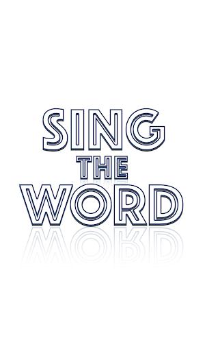 Sing the Word apkdebit screenshots 1