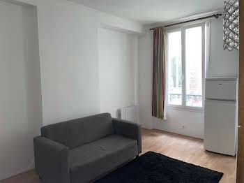 Appartement meublé 2 pièces 40,24 m2