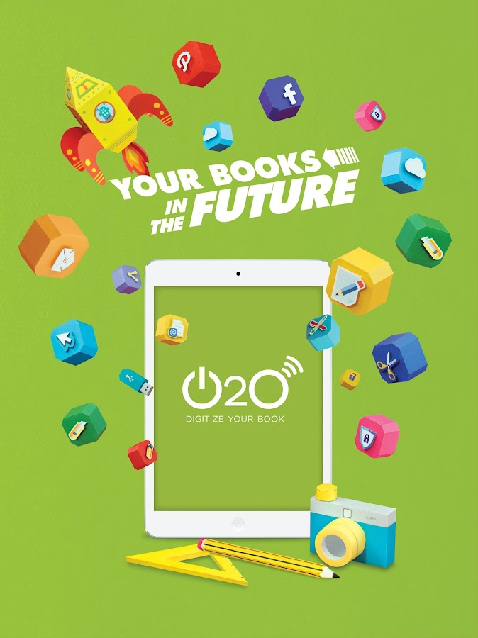 O2OBOOKS- screenshot
