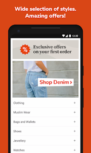 App Zilingo Shopping APK for Windows Phone