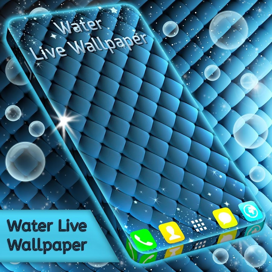 water live wallpaper android apps on google play