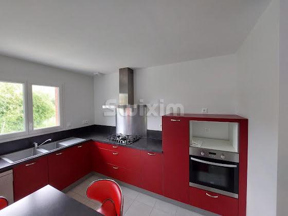 Vente maison 4 pièces 95,62 m2