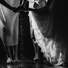 Wedding photographer Artem Vindrievskiy (vindrievsky). Photo of 30.08.2017
