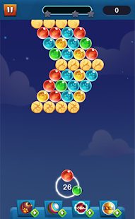 Sky Pop! Bubble Shooter Legend | Puzzle Game 2020