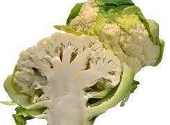 Hungarian Cauliflower Recipe