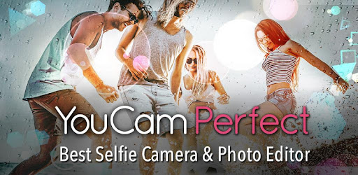 YouCam Perfect - Best Selfie Camera & Photo Editor - Apps on Google Play