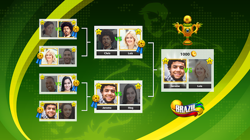 Soccer Stars modavailable screenshots 4
