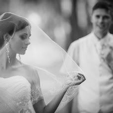Wedding photographer Nikodemas Kuraitis (nikofoto). Photo of 08.07.2017