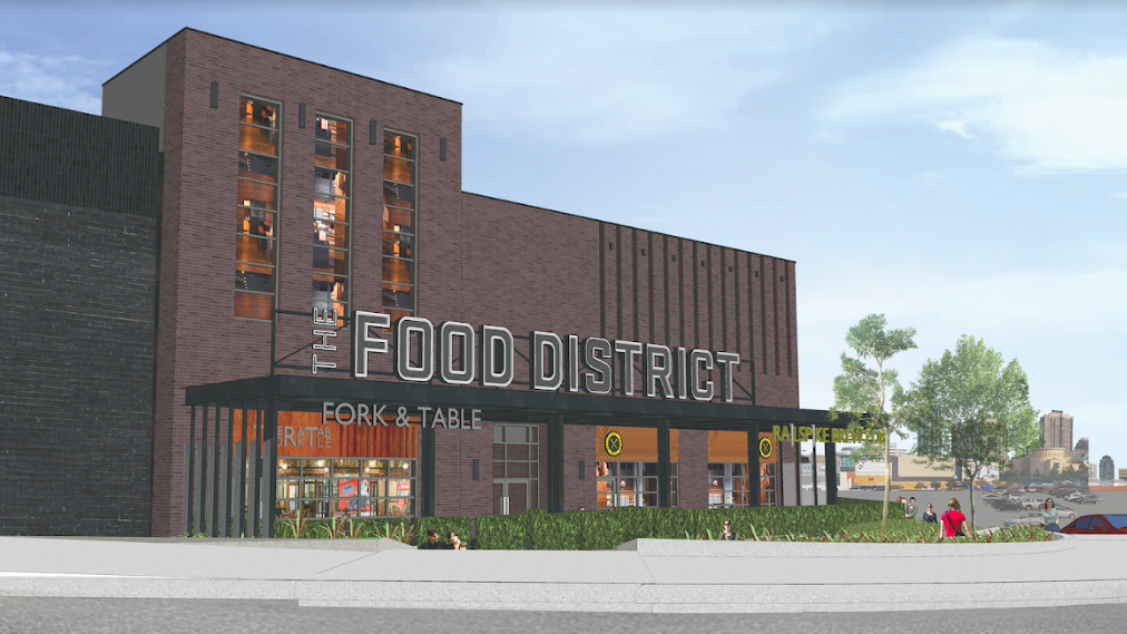 Top 5 New Stores And Restaurants Coming To Square One Soon