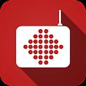 Rádio Online, Rádios do Brasil icon