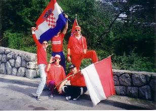 Photo: Orijent - Neretva '93