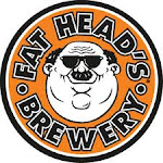 Logo of Fat Head's Bourbon Barrel-Aged Up In Smoke