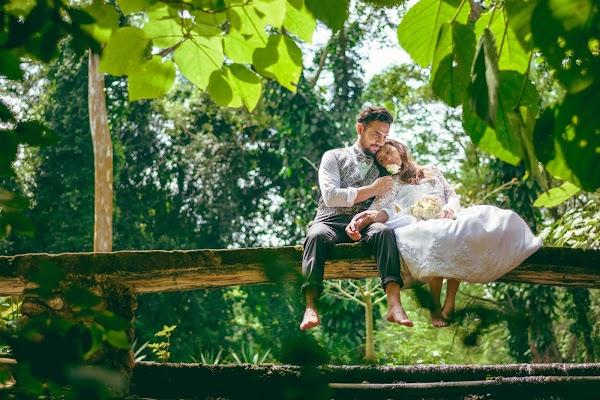 Fotógrafo de bodas Roberth Ramírez (soyroberth). Foto del 04.07.2017