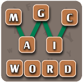 Magic Words - Word Spelling Puzzle Android APK Download Free By 21Plus Interactive