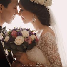Wedding photographer Ruslan Mustafin (MustafinRK). Photo of 24.12.2016