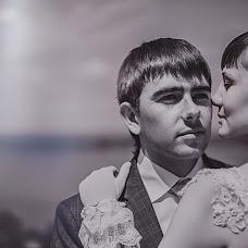 Wedding photographer Aleksandr Vostrikov (samara163rus). Photo of 06.07.2013