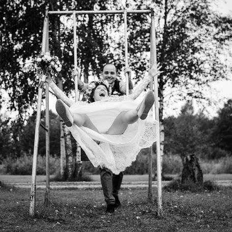 Wedding photographer Liga Petersone (ligapetersone). Photo of 12.01.2018