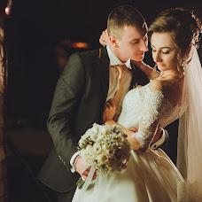 Wedding photographer Nadezhda Anton (nadyaanton95). Photo of 17.03.2018