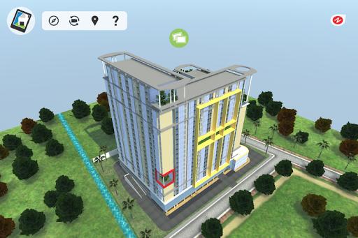 Bintaro Pavilion Apartment