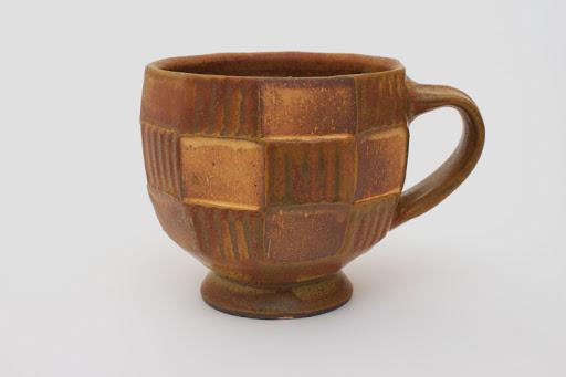Jeffrey Oestreich Ceramic Cup 02
