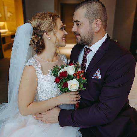 Wedding photographer Tatyana Selezneva (TANYASELEZNEVA). Photo of 17.01.2018