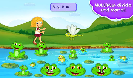 Farm Maths Activities For Kids v1.0.0
