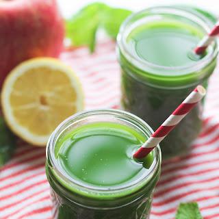 Love My Body Green Juice