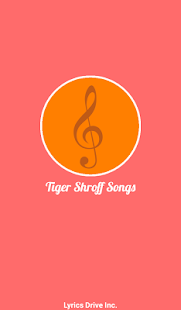 Hit Tiger Shroff Songs Lyrics - náhled