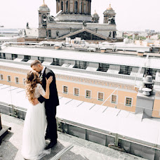 Wedding photographer Valeriya Bayazitova (BAYAZITOVA). Photo of 05.09.2016