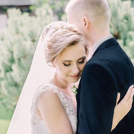 Wedding photographer Viktoriya Kirilicheva (twinklevi). Photo of 01.02.2018