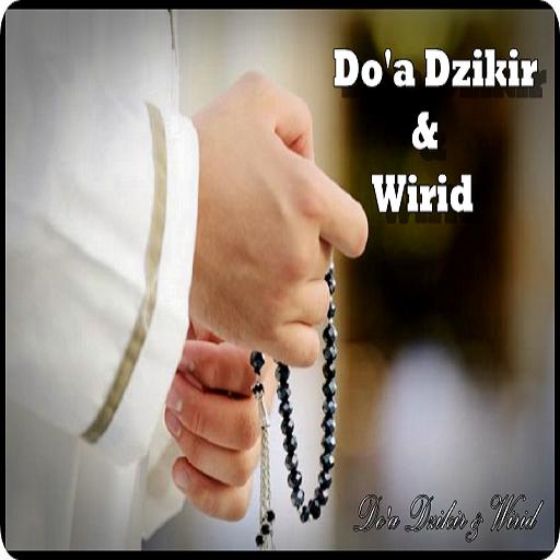 Do'a Dzikir Dan Wirid Islami