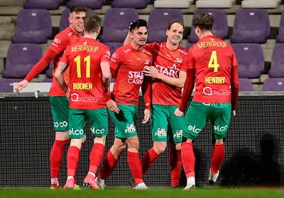 KV Oostende haalt opgelucht adem: licentie is binnen