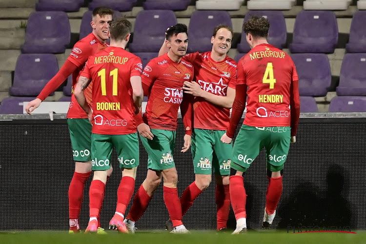 KV Oostende-Standard: Het opvallende scoringspatroon van Standard!