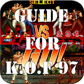 Guide(for King of Fighters 97)