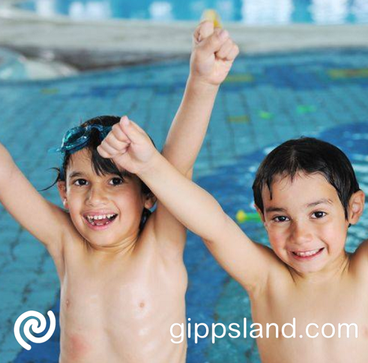 The new Gippsland Regional Aquatic Centre in Traralgon is soon to open