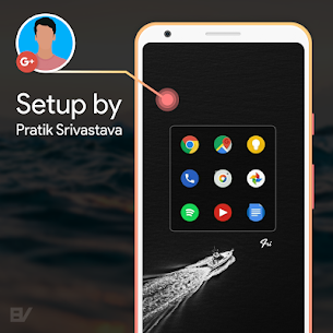 Orzak – Icon Pack (DISCONTINUED) 2.0.7 Mod APK (Unlock All) 2