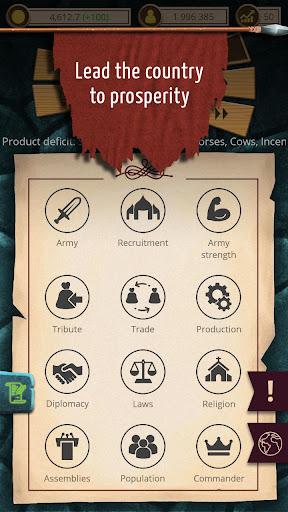 Kievan Rusu2019 1.1.44 gameplay | by HackJr.Pw 9