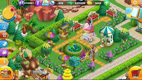 ZooCraft: Animal Family Apk Download For Android and Iphone 7