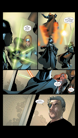 Marvel Comics Screenshot 5