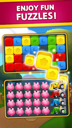 Bunny Blast - Puzzle Game