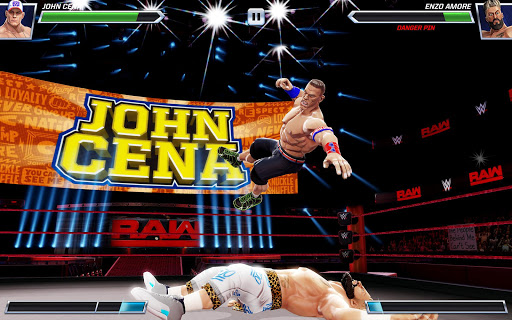 WWE Mayhem 1.1.31 screenshots 24