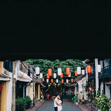 Wedding photographer Le kim Duong (Lekim). Photo of 20.09.2018