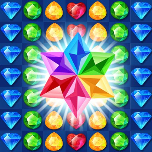 Jewel Smash