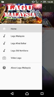 Lagu Malaysia Lengkap - náhled