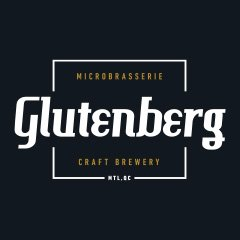 Logo of Glutenberg Blonde